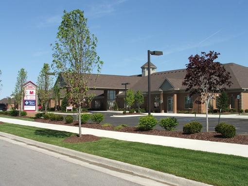 Westside Medical Center